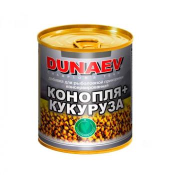 Добавка для прикормки 320мл Дунаев Кукуруза