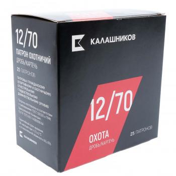 """""""КК"""" к. 12х70 др. № 4 32 гр."""