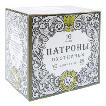 СКМ к. 16х70  др. № 1 30 гр. б/к