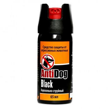 Распылитель AntiDog 65 мл. Black