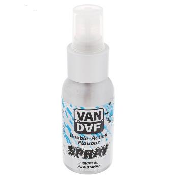 Спрей VAN DAF 50 мл в ассортименте
