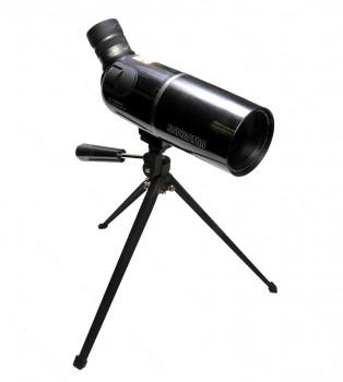 Труба зрительная Navigator 25-75х65 в комплекте со штативом